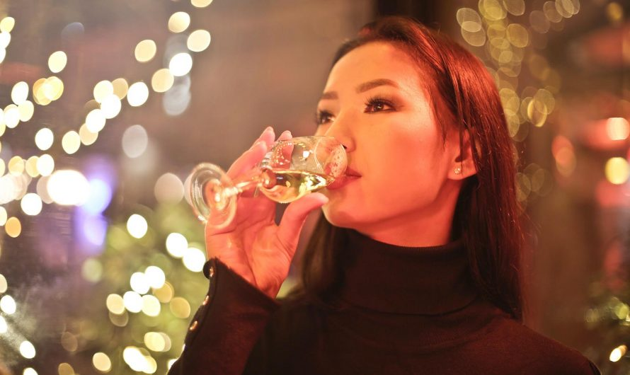 Are Asians allergic to alcohol?
